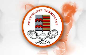 Website Neerpeltse Tennisclub