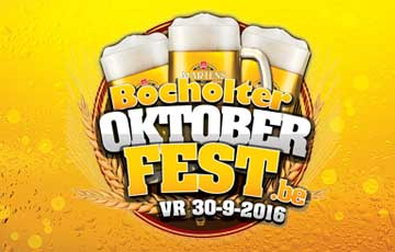 Website Oktoberfest Bocholt