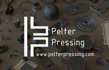 Website PelterPressing